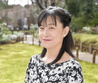 竹中恭子さん